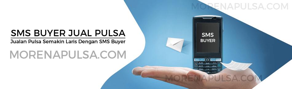 sms buyer pulsa murah